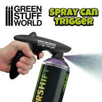 Complementos de spray