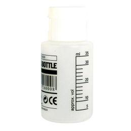 Envase Mezclas Graduado 35 ml., Accesorios
