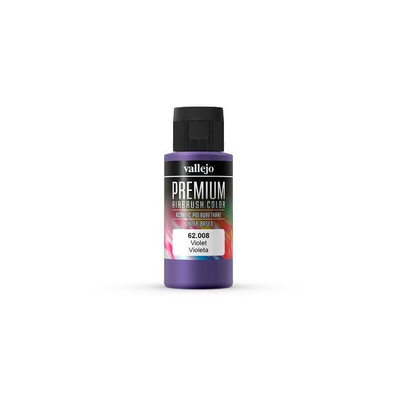 Violeta, Premium Color