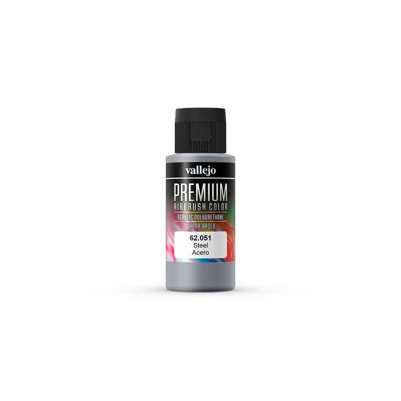Acero, Premium Color