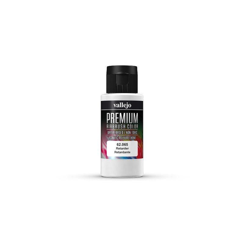 Retardante, Premium Color