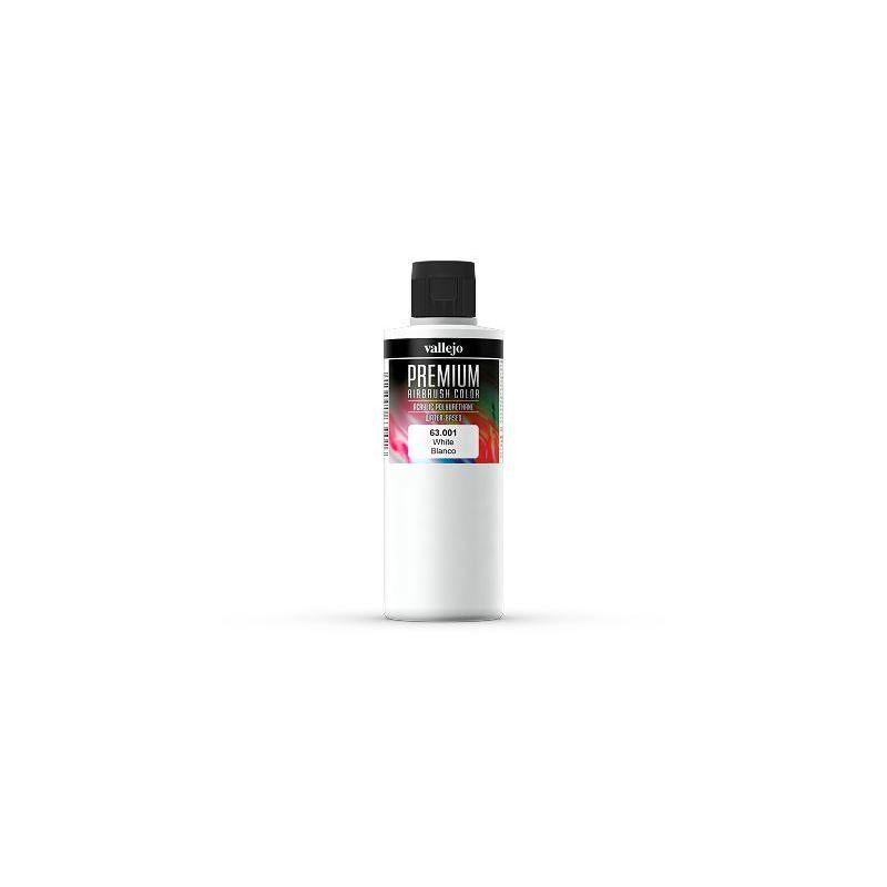 Blanco, Premium Color