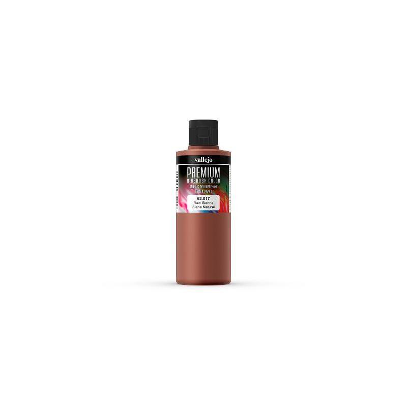 Siena Natural, Premium Color