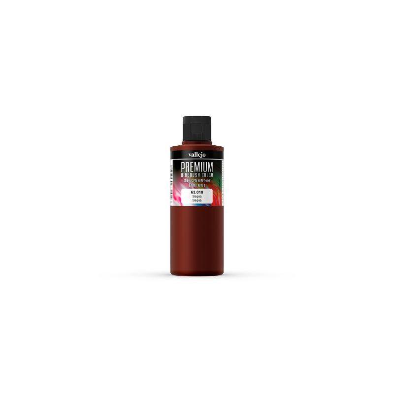 Sepia, Premium Color