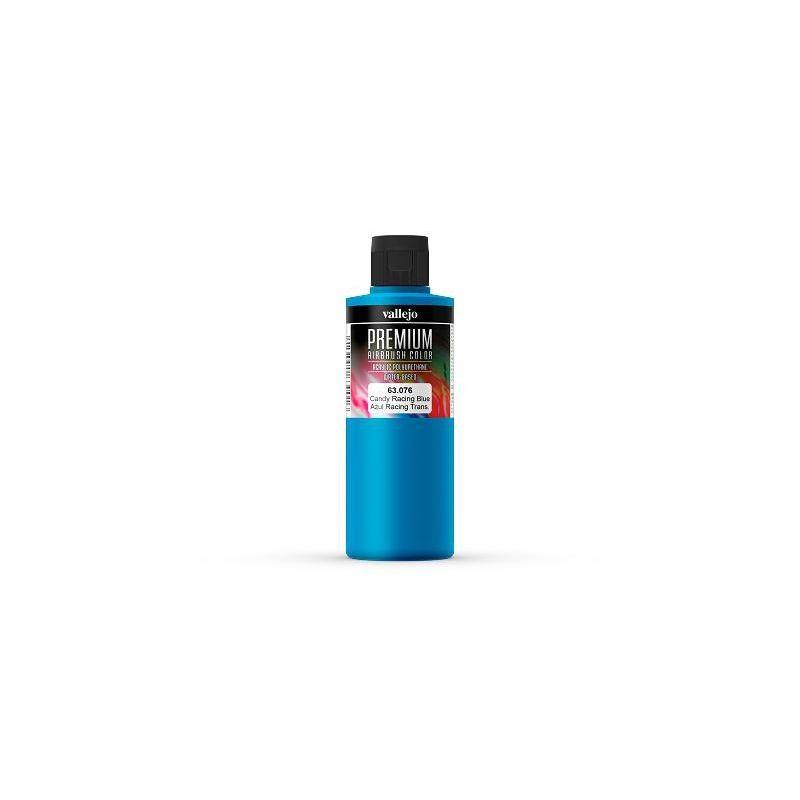 Azul Racing Candy, Premium Color