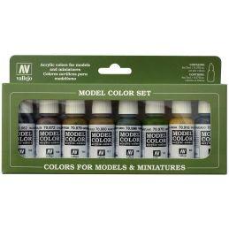 Panzer Colors (8), Model Color