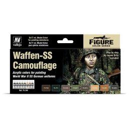 Waffen SS Camouflage (8) por Jaume Ortiz, Model Co