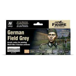 German Field Grey Uniform (8) por Jaume Ortiz, Mod