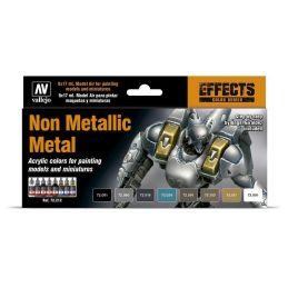 Non Metallic Metal (8), Game Color