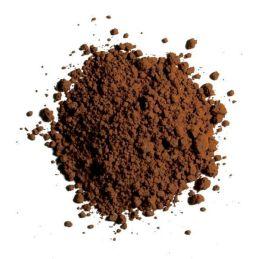 Marrón Oxido de Hierro, Pigments