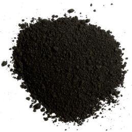 Oxido Negro Natural, Pigments