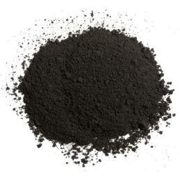 Negro Carbón (Humo), Pigments