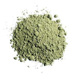 Verde Oliva Desgastado, Pigments