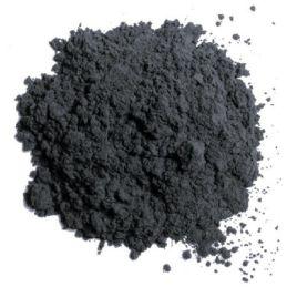 Acero Oscuro, Pigments