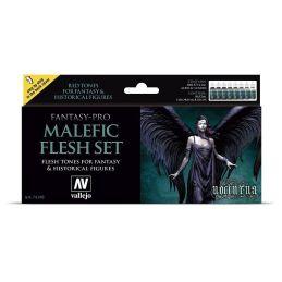Malefic Flesh Set (8), Pro Nocturna