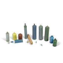 Bombonas de gas modernas, Diorama Accessories